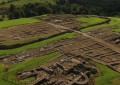 Vindolanda Excavations 2016