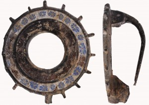 KAFS archaeological finds