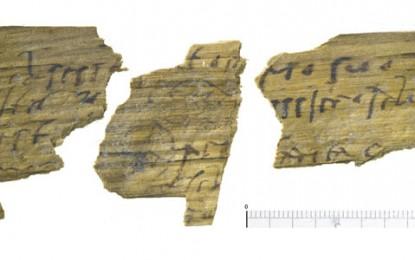 Revealing Roman London