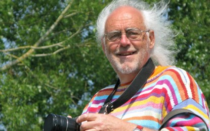 Mick Aston's Dig Diary: new bi-monthly column in Current Archaeology