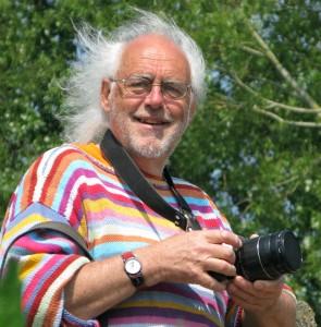 Mick Aston