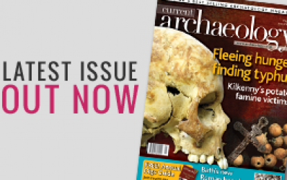 Current Archaeology 278