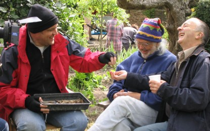 Exclusive interview – Mick Aston: an archaeological journey