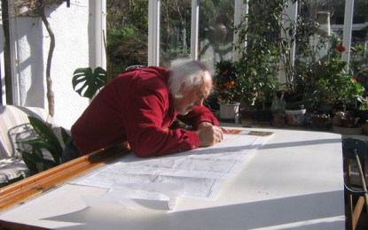 Mick Aston: Using Maps