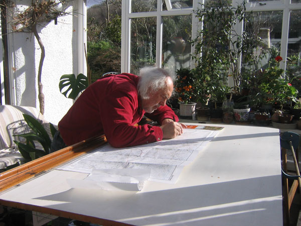 Mick Aston: Using Maps