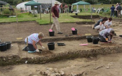 South Oxfordshire Archaeological Group