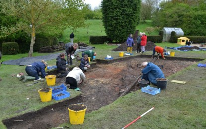 Mercian Archaeological Services CIC
