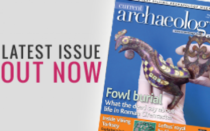 Current Archaeology 281
