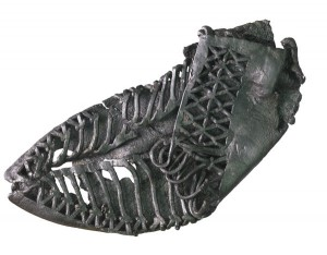 12.Roman-leather-carbatina,-a-shoe-_-Museum-of-London-Archaeology
