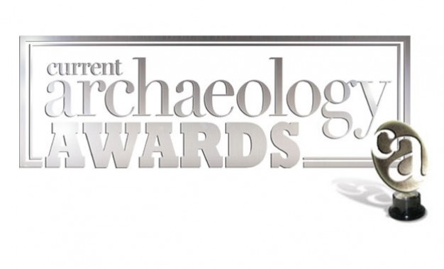 Current Archaeology Awards <br> VOTING NOW OPEN