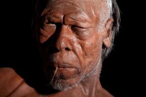 Homo Sapien model-035-141113