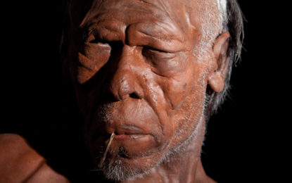 Colonising Britain – One million years of our human story