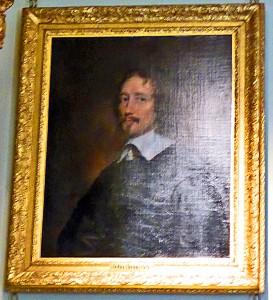 John Hampden 987