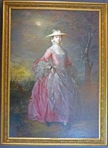 Lady Howe 960