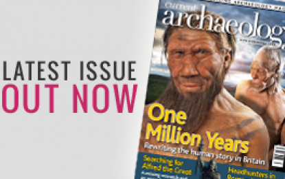 Current Archaeology 288