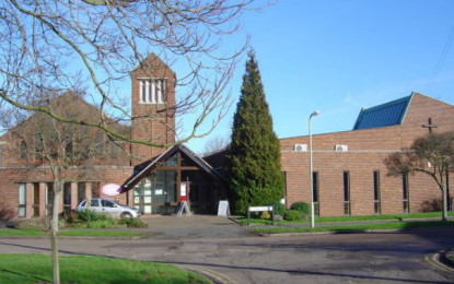 Bedford Architectural, Archaeological & Local History Society