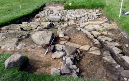 Lowes, Bury Archaeological Group