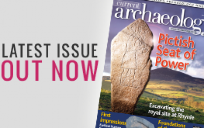 Current Archaeology 289