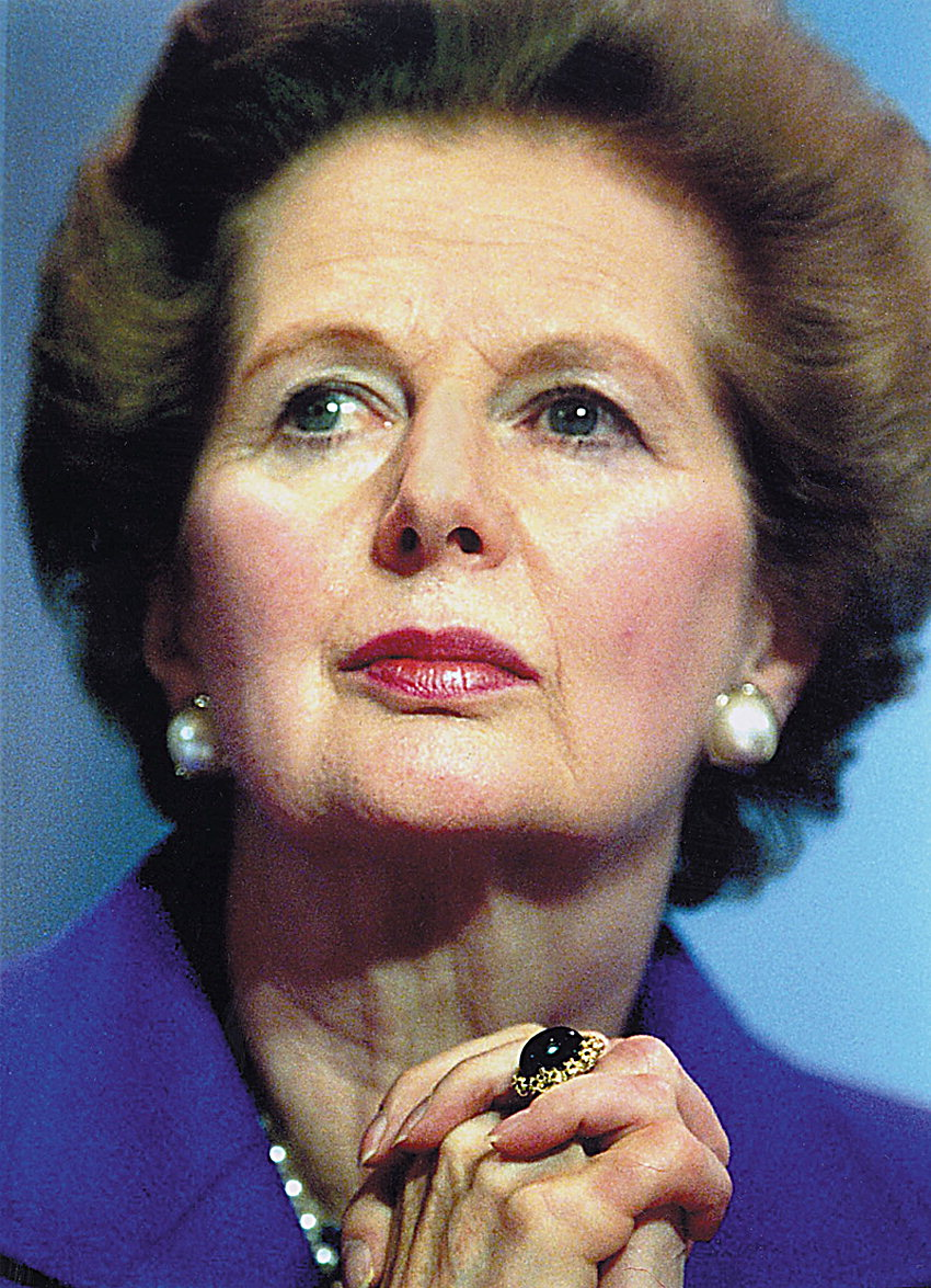 Rome's Margaret Thatcher | Current Archaeology