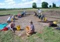 Roman Devon Field School 2015