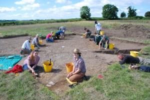 Digging Roman Devon