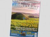 Current Archaeology 293 – on sale now!