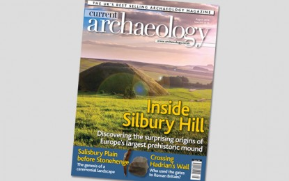 Current Archaeology 293