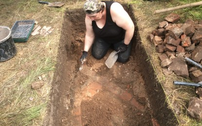 HEAP (Heronbridge and Eccleston Archaeological Project)