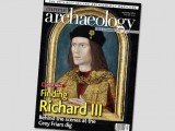 Current Archaeology 294 – on sale now!