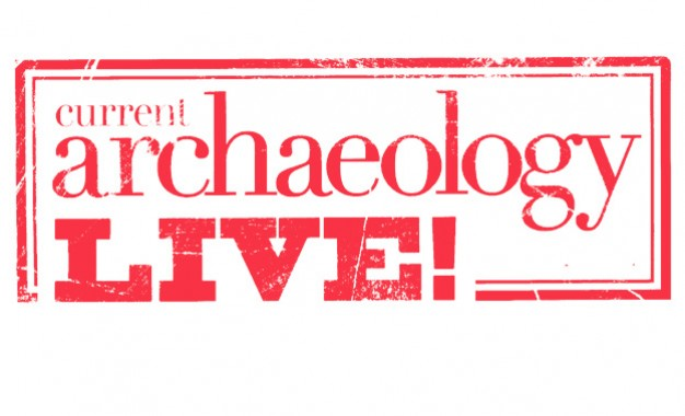 Current Archaeology Live! 2015