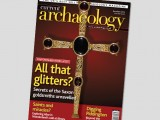 Current Archaeology 297 – out now!