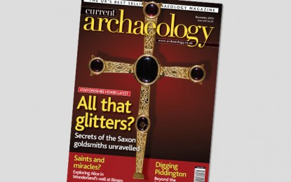 Current Archaeology 297