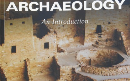 REVIEW: The History of Archaeology