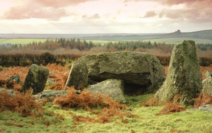 How to build a dolmen