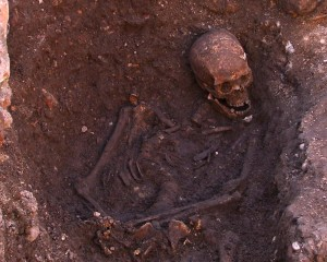 BREAKING NEWS – Richard III: case closed?