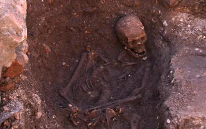 Richard III: case closed?