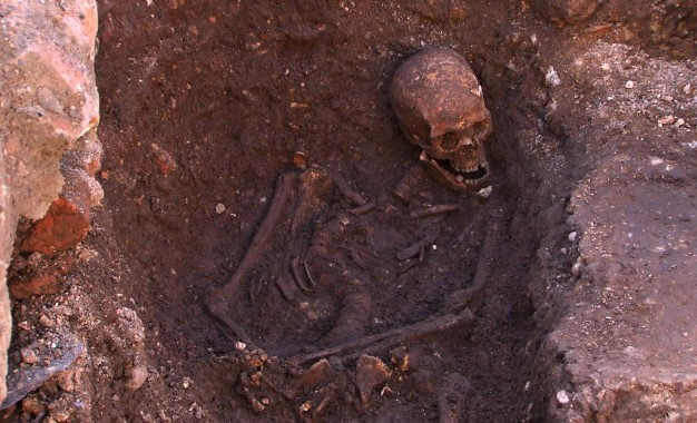 Richard III: case closed?