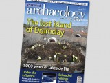 Current Archaeology 299 – out now!