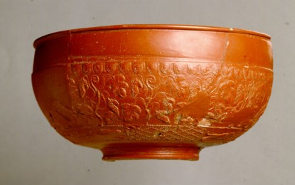 Caerleon Samian Workshop