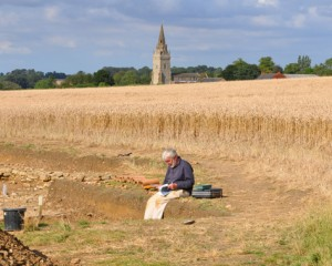 Piddington Uncovered: Beyond the Roman Villa