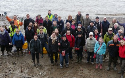 Archaeology on the Thames Foreshore – TDP