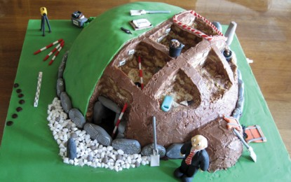 Edible Archaeology: Knowth