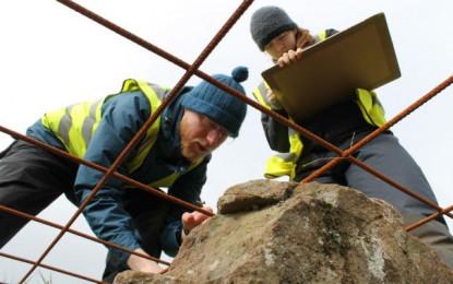 Kildavie Excavation 2016