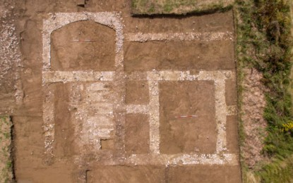Plumpton Roman Villa Project