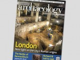 Current Archaeology 303 – out now!