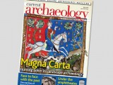 Current Archaeology 304 – on sale now!