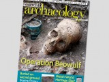 Current Archaeology 306 – out now!
