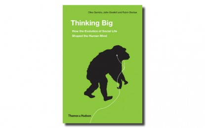 REVIEW: Thinking Big