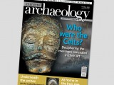Current Archaeology 307 – out now!