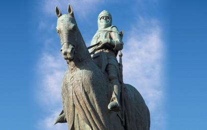 Bannockburn: Scotland's seminal battlefield rediscovered